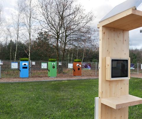 Ekopark Recyklingu w Nadarzynie