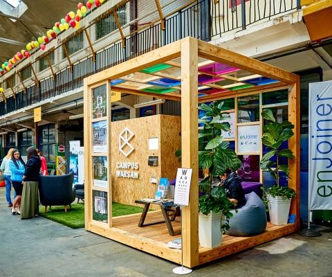 Międzynarodowy Festiwal Nowych Technologii BITSPIRATION 2016